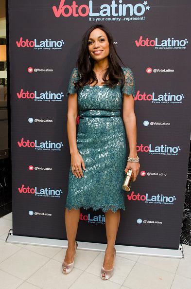 Gold Purse「Voto Latino's 2013 Inauguration Celebration」:写真・画像(19)[壁紙.com]