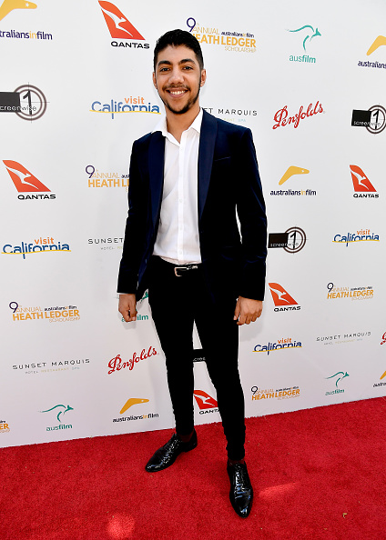 Skinny Jeans「The 9th Annual Australians In Film Heath Ledger Scholarship Dinner - Red Carpet」:写真・画像(12)[壁紙.com]