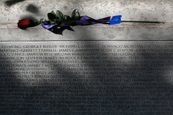Responsibility「Attorney General Holder Attends Wreath Laying Ceremony Marking Sept. 11th Anniverary」:写真・画像(17)[壁紙.com]