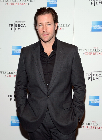 """Hair Stubble「Tribeca Film's Special New York Screening Of """"The Fitzgerald Family Christmas""""」:写真・画像(5)[壁紙.com]"""