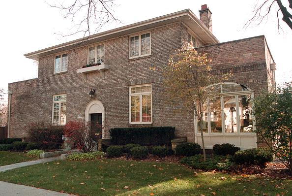 子供時代「Childhood Home of Hillary Rodham Clinton」:写真・画像(6)[壁紙.com]