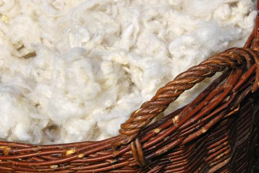 Wool「washed sheep wool」:スマホ壁紙(7)