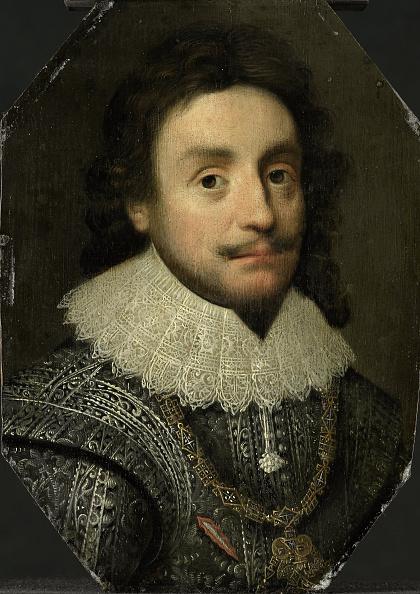North Holland「Frederick V 1596-1632」:写真・画像(16)[壁紙.com]