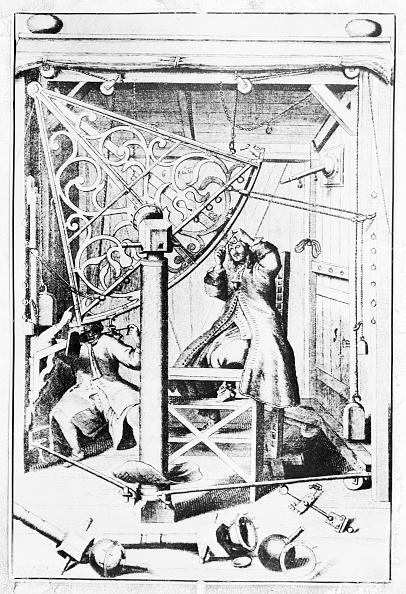17th Century「Astronomy」:写真・画像(16)[壁紙.com]