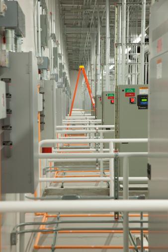 Data Center「Internet Server Farm, Oregon」:スマホ壁紙(7)