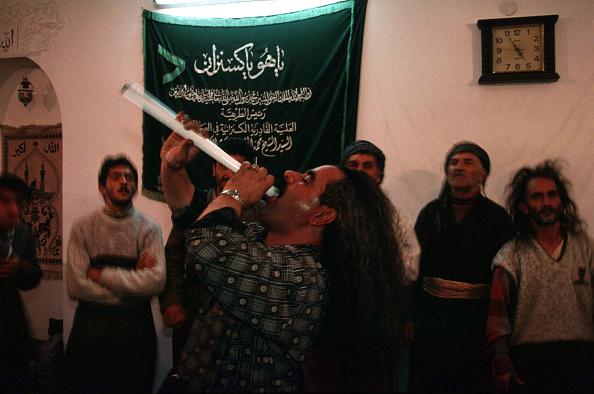 Light Bulb「Sufi Ceremony」:写真・画像(15)[壁紙.com]