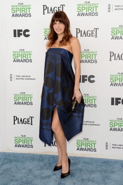 Slit - Clothing「2014 Film Independent Spirit Awards - Arrivals」:写真・画像(16)[壁紙.com]