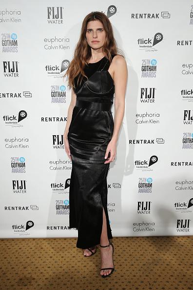 Cipriani - Manhattan「IFP's 25th Annual Gotham Independent Film Awards - Backstage」:写真・画像(14)[壁紙.com]