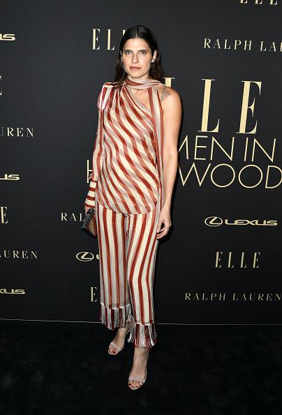 Clutch Bag「2019 ELLE Women In Hollywood - Arrivals」:写真・画像(15)[壁紙.com]