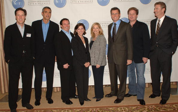"""ABC - Broadcasting Company「""""The Network Presidents"""" Newsmaker Luncheon」:写真・画像(15)[壁紙.com]"""
