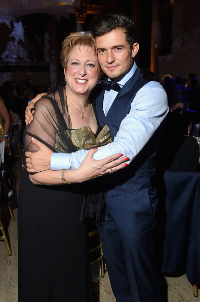 Annual Event「11th Annual UNICEF Snowflake Ball Honoring Orlando Bloom, Mindy Grossman And Edward G. Lloyd - Inside」:写真・画像(7)[壁紙.com]