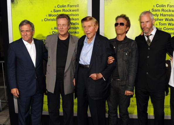 トム ウェイツ「Premiere Of CBS Films' 'Seven Psychopaths' - Red Carpet」:写真・画像(17)[壁紙.com]