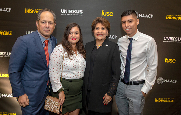 """Michael V「Screening Of Peabody Award-Winning Documentary, """"Indivisible"""", Hosted By Fuse Media, UnidosUS And The NAACP, In Washington, DC」:写真・画像(11)[壁紙.com]"""