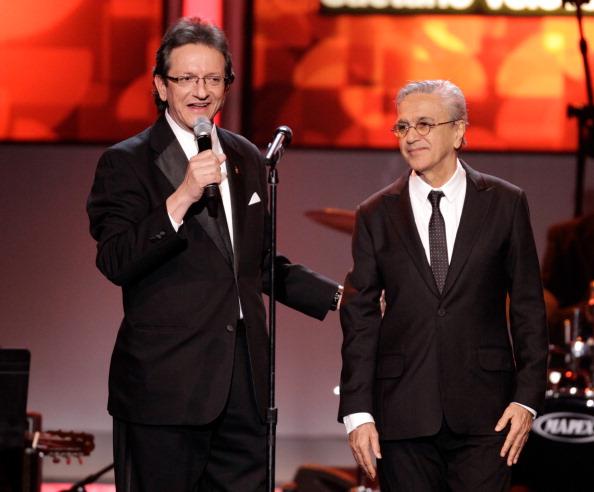カエターノ ヴェローゾ「2012 Latin Recording Academy Person Of The Year Honoring Caetano Veloso - Show」:写真・画像(14)[壁紙.com]