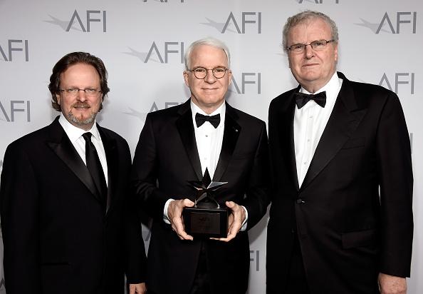 Stringer「43rd AFI Life Achievement Award Honoring Steve Martin - Mock Presentation」:写真・画像(14)[壁紙.com]