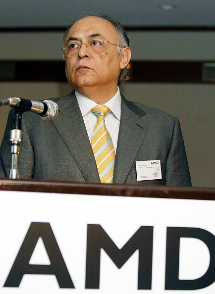 Equipment「AMD (Advanced Micro Devices Inc) Hector Ruiz」:写真・画像(12)[壁紙.com]