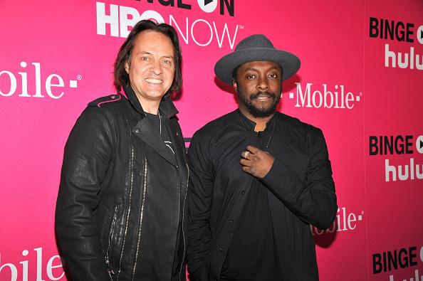 John Sciulli「T-Mobile Un-carrier X Launch Celebration」:写真・画像(0)[壁紙.com]