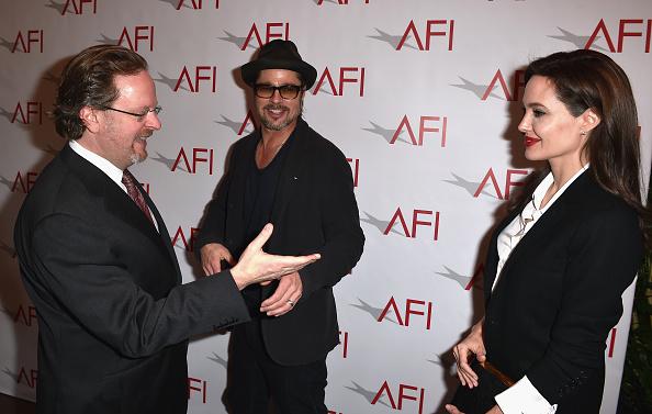 North America「15th Annual AFI Awards - Red Carpet」:写真・画像(19)[壁紙.com]