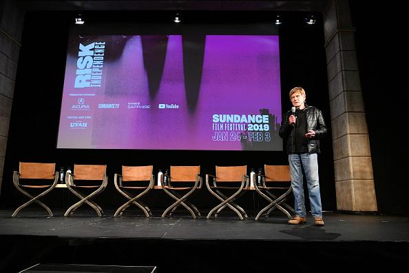 Sundance Film Festival「2019 Sundance Film Festival - Day One Press Conference」:写真・画像(0)[壁紙.com]
