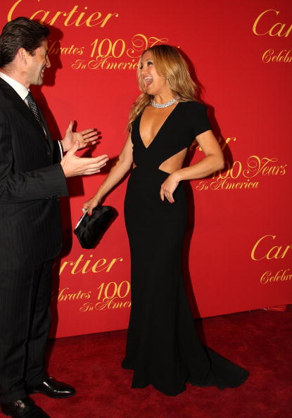 Cartier Mansion「Cartier 100th Anniversary in America Celebration - Red Carpet」:写真・画像(18)[壁紙.com]