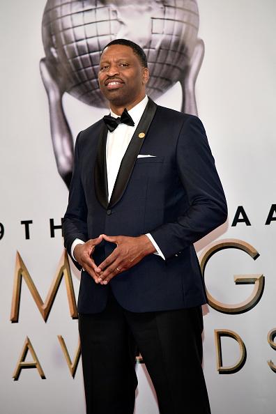 NAACP「49th NAACP Image Awards - Press Room」:写真・画像(7)[壁紙.com]