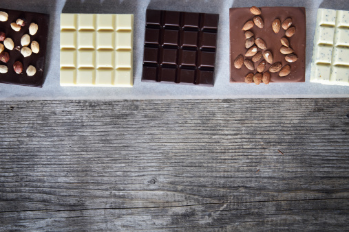 Milk Chocolate「Chocolate bars」:スマホ壁紙(13)