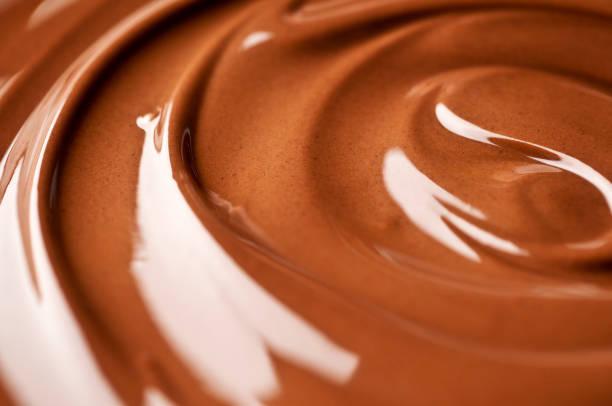 チョコレートの背景:スマホ壁紙(壁紙.com)