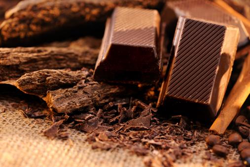 チョコレート「チョコレートバー」:スマホ壁紙(11)