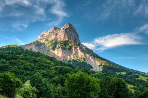 Grenoble「Mountain Peak」:スマホ壁紙(16)