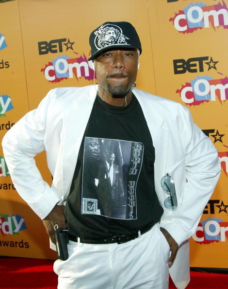 Baseball Cap「2005 BET Comedy Icon Awards - Arrivals」:写真・画像(17)[壁紙.com]