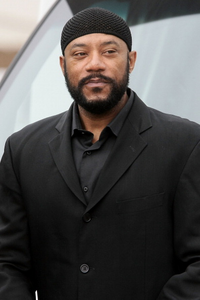 Actor「Nate Dogg Aka Nathaniel Dwayne Hale Funeral Service」:写真・画像(17)[壁紙.com]