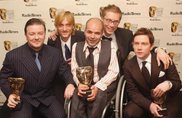 British Academy Television Awards「UK: The British Academy Television Awards - Pressroom」:写真・画像(1)[壁紙.com]