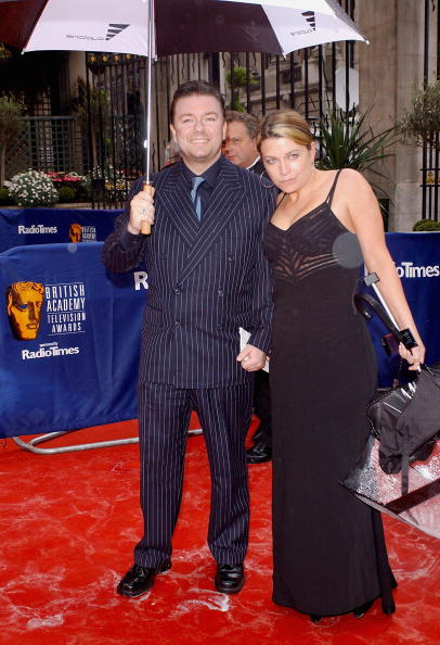British Academy Television Awards「UK: The British Academy Television Awards - Arrivals」:写真・画像(19)[壁紙.com]