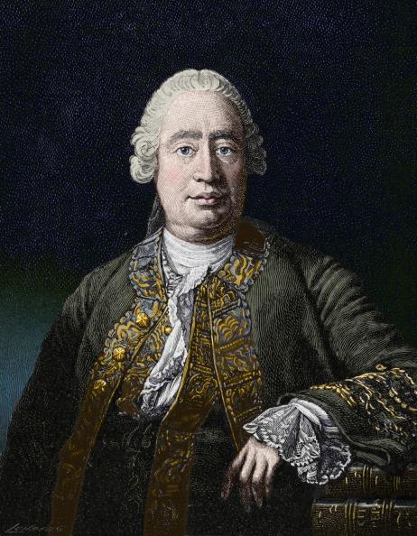 スコットランド文化「David Hume - portrait」:写真・画像(12)[壁紙.com]