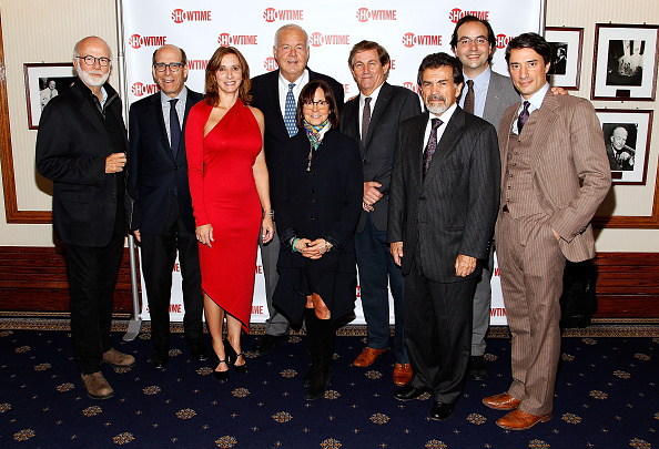 """David Hume Kennerly「Red Carpet & Private Screening For """"The Spymasters - CIA In The Crosshairs""""」:写真・画像(0)[壁紙.com]"""