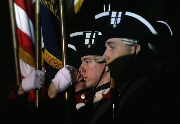 Daniel Gi「Army Chief Of Staff Gen. Raymond Odierno Attends Retirement Ceremony Of Sgt. Maj. Chandler」:写真・画像(15)[壁紙.com]
