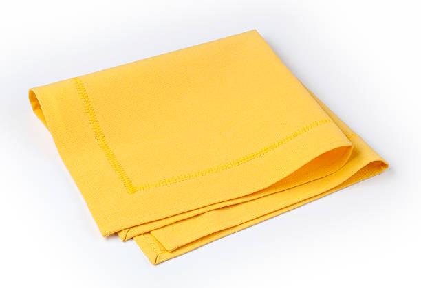 Yellow napkin:スマホ壁紙(壁紙.com)