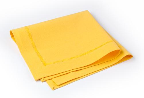 Napkin「Yellow napkin」:スマホ壁紙(13)