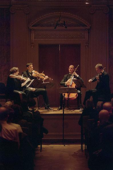 Frick Collection「Artemis Quartet」:写真・画像(17)[壁紙.com]