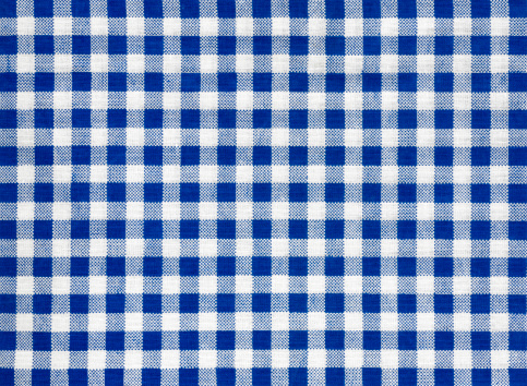 Checked Pattern「Checked tablecloth」:スマホ壁紙(15)