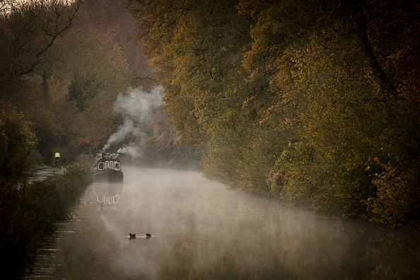 紅葉「Autumn Colours As Temperatures Drop Across The UK」:写真・画像(14)[壁紙.com]