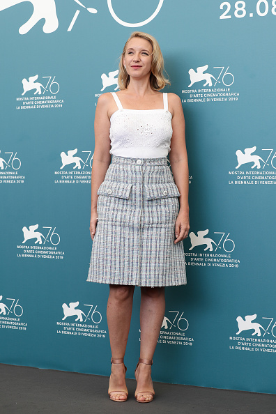 """The New Pope「""""The New Pope"""" Photocall - The 76th Venice Film Festival」:写真・画像(15)[壁紙.com]"""
