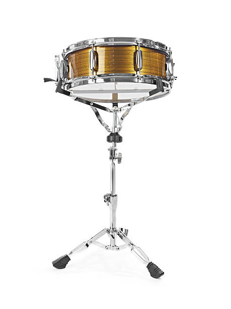 Shiny snare drum:スマホ壁紙(壁紙.com)