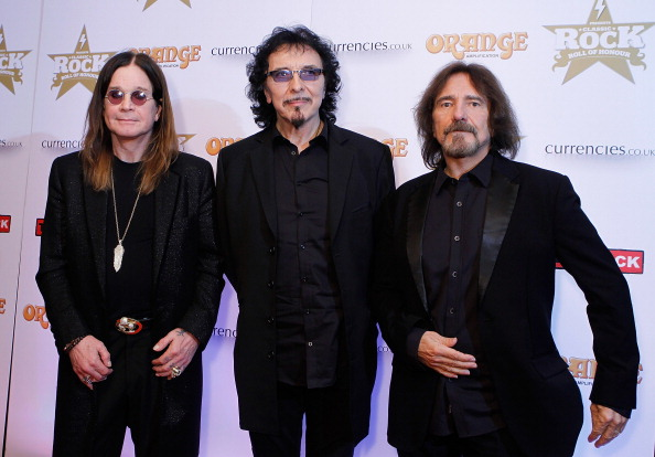 Classic Rock Roll of Honor「Classic Rock Roll Of Honour - Arrivals」:写真・画像(1)[壁紙.com]