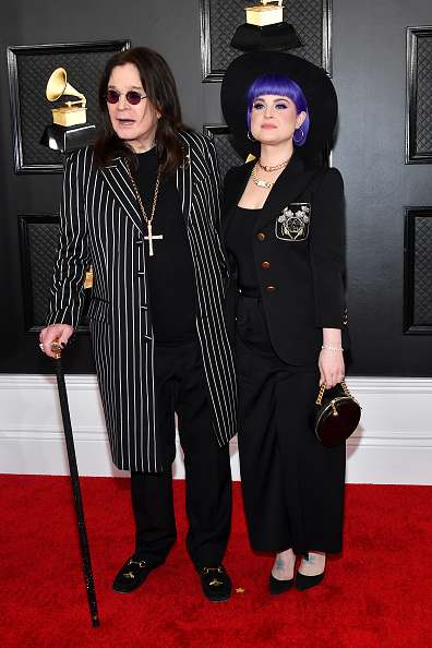 Loafer「62nd Annual GRAMMY Awards - Arrivals」:写真・画像(2)[壁紙.com]