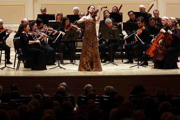 Violin「Viviane Hagner」:写真・画像(16)[壁紙.com]
