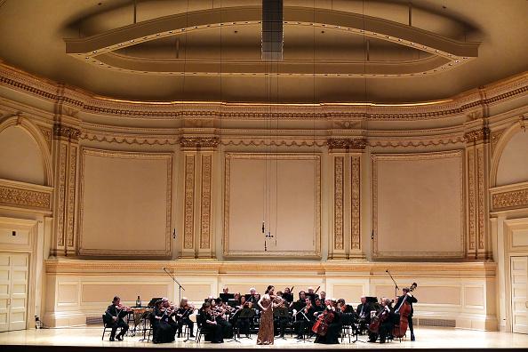 Classical Concert「Viviane Hagner」:写真・画像(12)[壁紙.com]