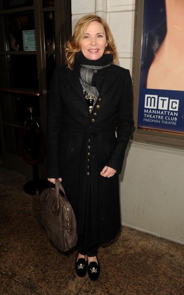 "Craig Barritt「""Wit"" Broadway Opening Night - Arrivals & Curtain Call」:写真・画像(11)[壁紙.com]"