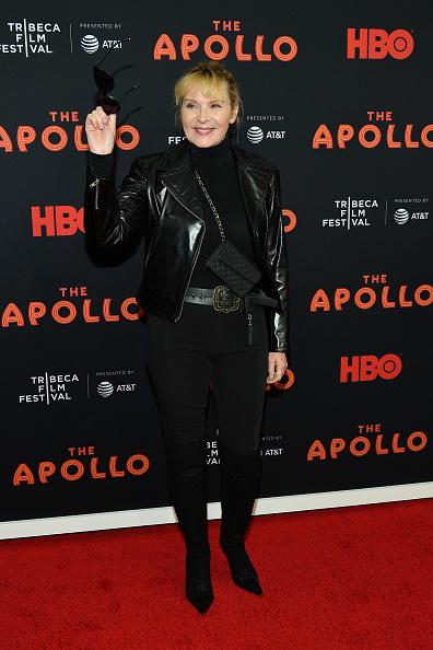 "Kim Cattrall「""The Apollo"" - 2019 Tribeca Film Festival」:写真・画像(15)[壁紙.com]"