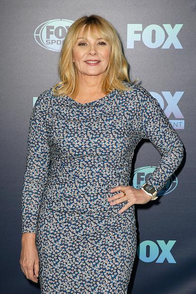 Kim Cattrall「2019 Fox Upfront」:写真・画像(19)[壁紙.com]